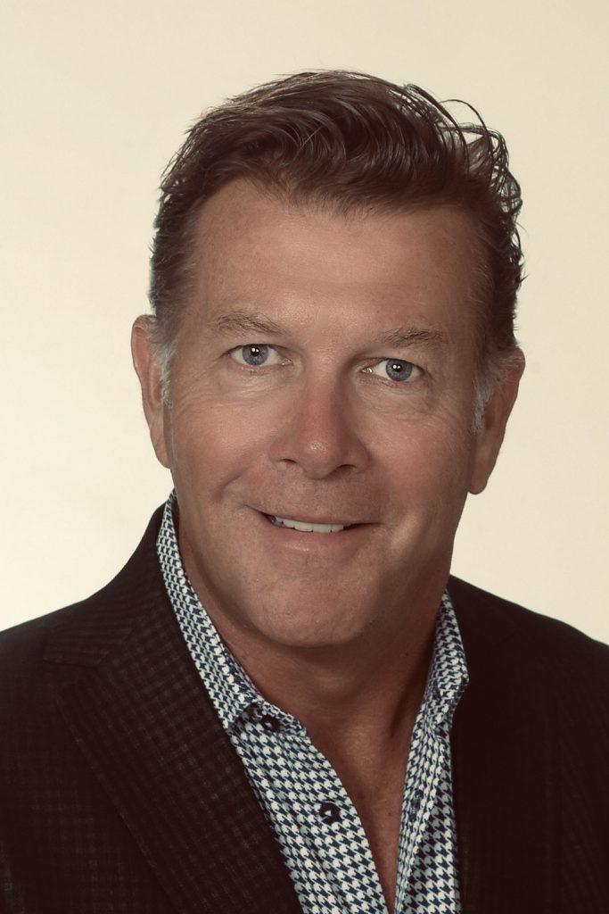 John Van Den Elzen